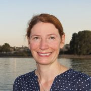 Psychologin Anja Schwarz