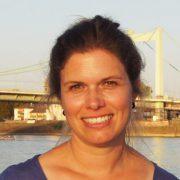 Psychologin Larissa Bartsch